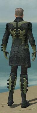 Mesmer Elite Kurzick Armor M gray back.jpg