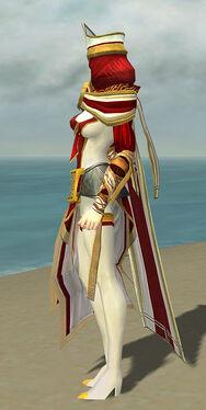 White Mantle Disguise F default side alternate.jpg