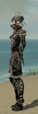 Necromancer Elite Luxon Armor F gray side.jpg