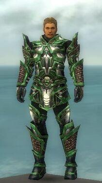Warrior Elite Kurzick Armor M nohelmet.jpg