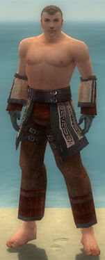 Monk Ancient Armor M gray arms legs front.jpg