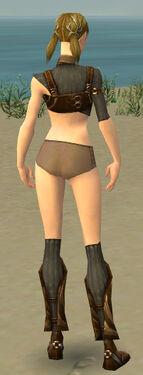 Ranger Sunspear Armor F gray chest feet back.jpg