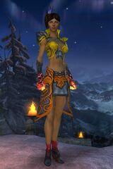 My elementalist