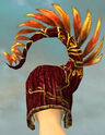 Disciple of Melandru F head back.jpg