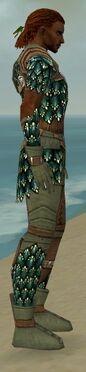 Ranger Drakescale Armor M gray side alternate.jpg