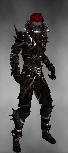 Asuran armor