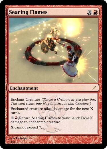 Giga's Searing Flames Magic Card.jpg