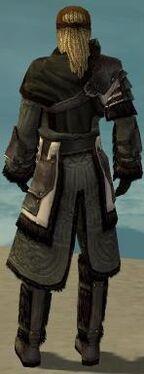 Ranger Norn Armor M gray back.jpg