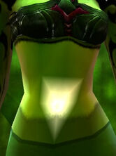 Necromancer Obsidian armor female tunic irregularity2.jpg
