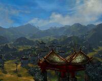 Mount Qinkai.jpg