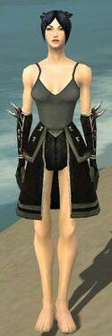 Necromancer Shing Jea Armor F gray arms legs front.jpg