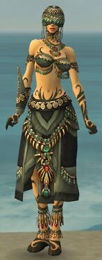 Ritualist Elite Luxon Armor F gray front.jpg