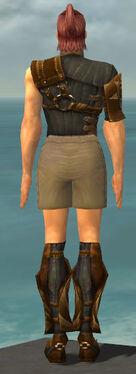 Ranger Sunspear Armor M gray chest feet back.jpg