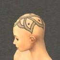 Monk Elite Luxon Armor F gray head side.jpg