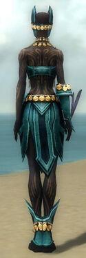 Ritualist Elite Kurzick Armor F dyed back.jpg
