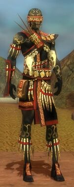 Ritualist Elite Canthan Armor M dyed front.jpg