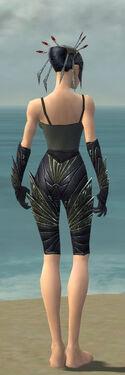 Necromancer Krytan Armor F gray arms legs back.jpg