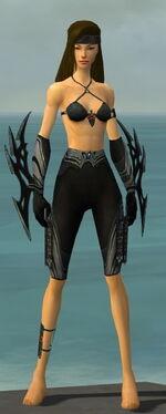 Assassin Vabbian Armor F gray arms legs front.jpg