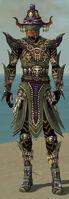 Ritualist Obsidian Armor M gray front.jpg