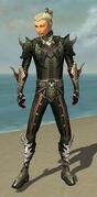 Assassin Deldrimor Armor M gray front.jpg