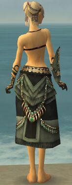 Ritualist Elite Luxon Armor F gray arms legs back.jpg