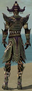 Ritualist Obsidian Armor M gray back.jpg