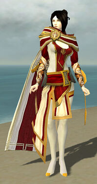 White Mantle Disguise F body front.jpg