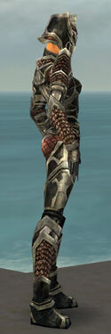 Warrior Elite Kurzick Armor F gray side.jpg