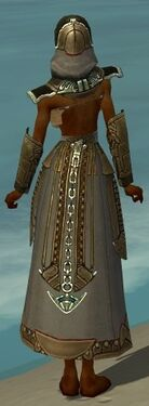 Dervish Asuran Armor F gray arms legs back.jpg