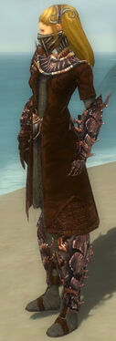 Ranger Ancient Armor F gray side.jpg