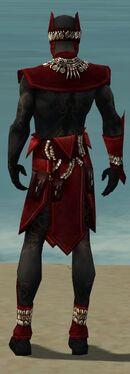 Ritualist Kurzick Armor M dyed back.jpg