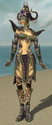 Ritualist Obsidian Armor F gray front.jpg