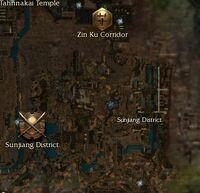 Sunjiang District (explorable) map.jpg