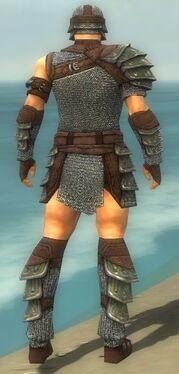 Warrior Krytan Armor M gray back.jpg
