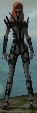 Assassin Obsidian Armor F gray front.jpg