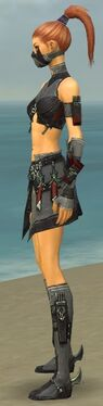 Assassin Elite Canthan Armor F gray side.jpg