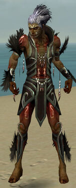 Necromancer Sunspear Armor M gray front.jpg