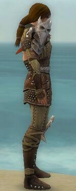 Ranger Studded Leather Armor M gray side.jpg