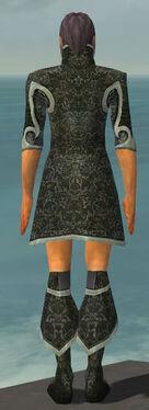 Elementalist Elite Canthan Armor M gray chest feet back.jpg