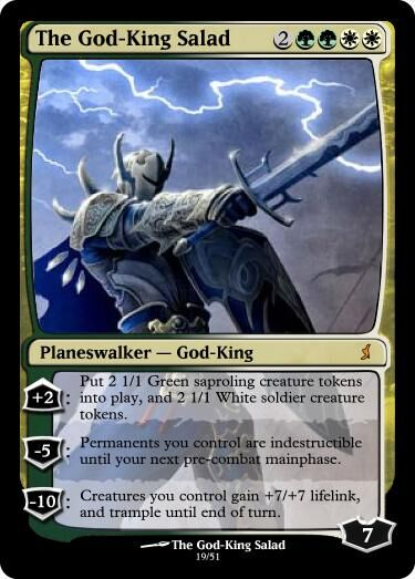 Giga's God-King Salad Magic Card.jpg