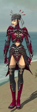 Necromancer Elite Necrotic Armor F dyed front.jpg