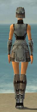 Warrior Istani Armor F gray back.jpg