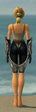 Warrior Sunspear Armor F gray arms legs back.jpg