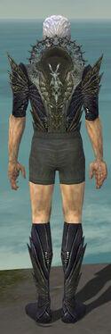 Necromancer Krytan Armor M gray chest feet back.jpg