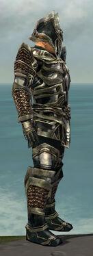 Warrior Elite Kurzick Armor M gray side.jpg