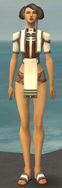 Monk Sacred Armor F gray chest feet front.jpg
