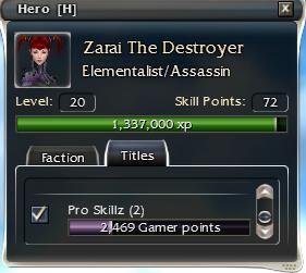 Zerris is 1337!