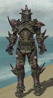 Warrior Primeval Armor M gray front.jpg