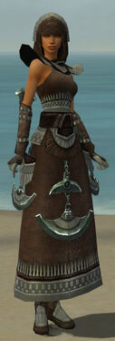 Dervish Ancient Armor F gray front.jpg