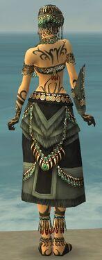 Ritualist Elite Luxon Armor F gray back.jpg